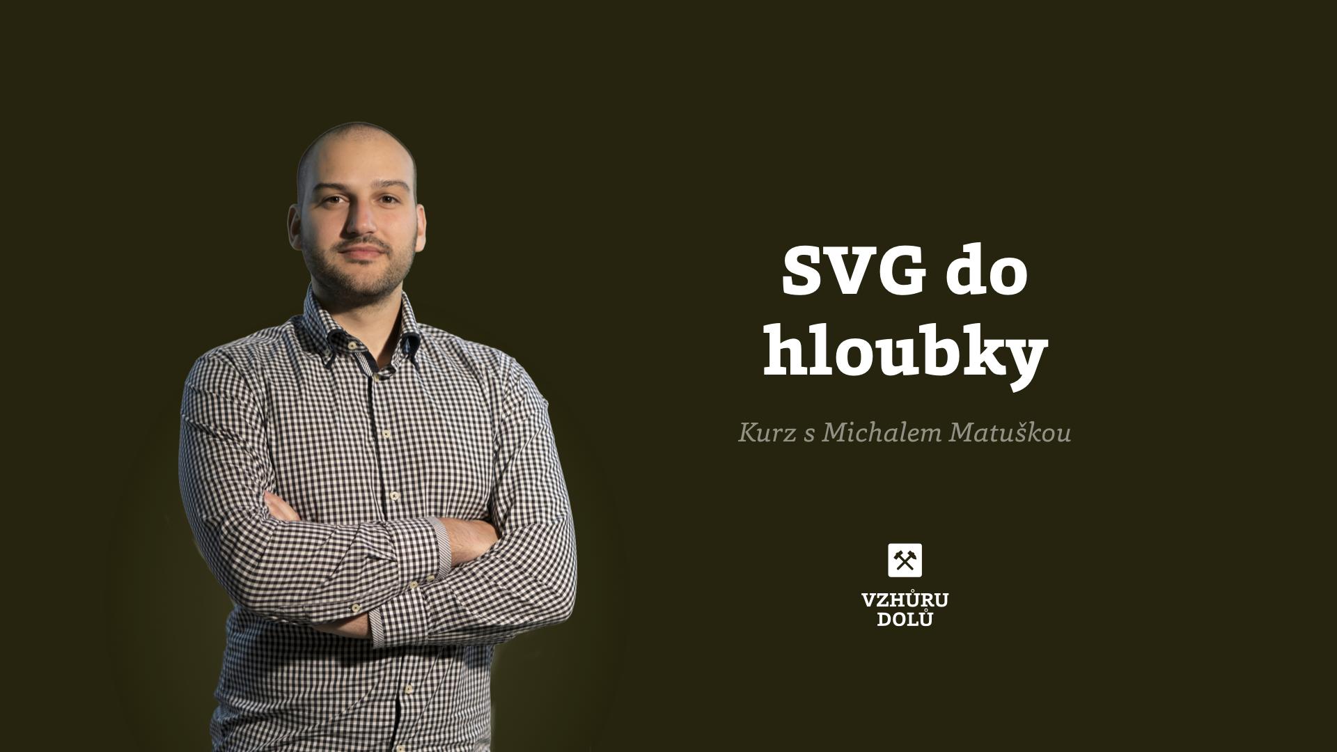 Školení SVG