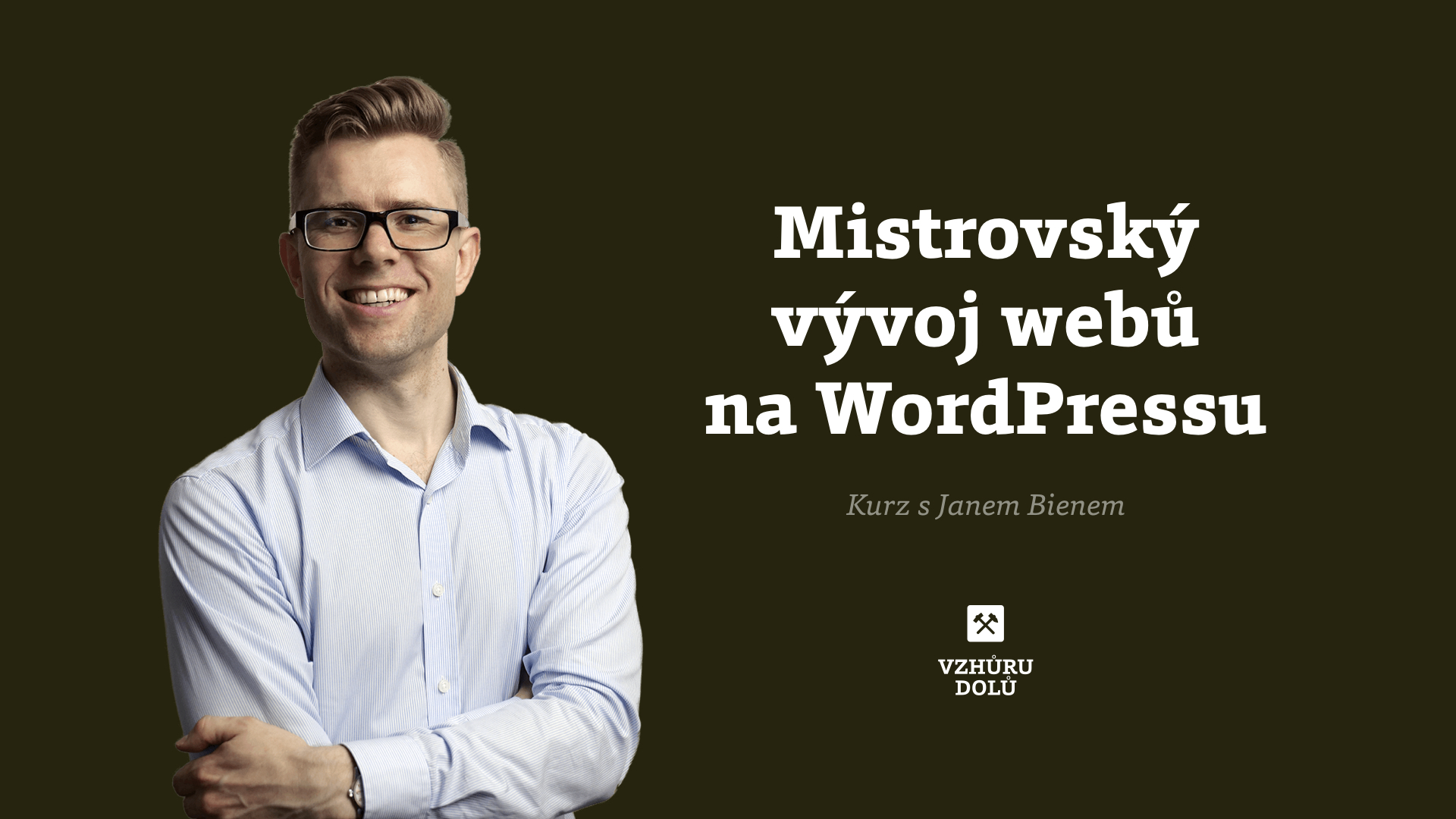 Školení WordPressu