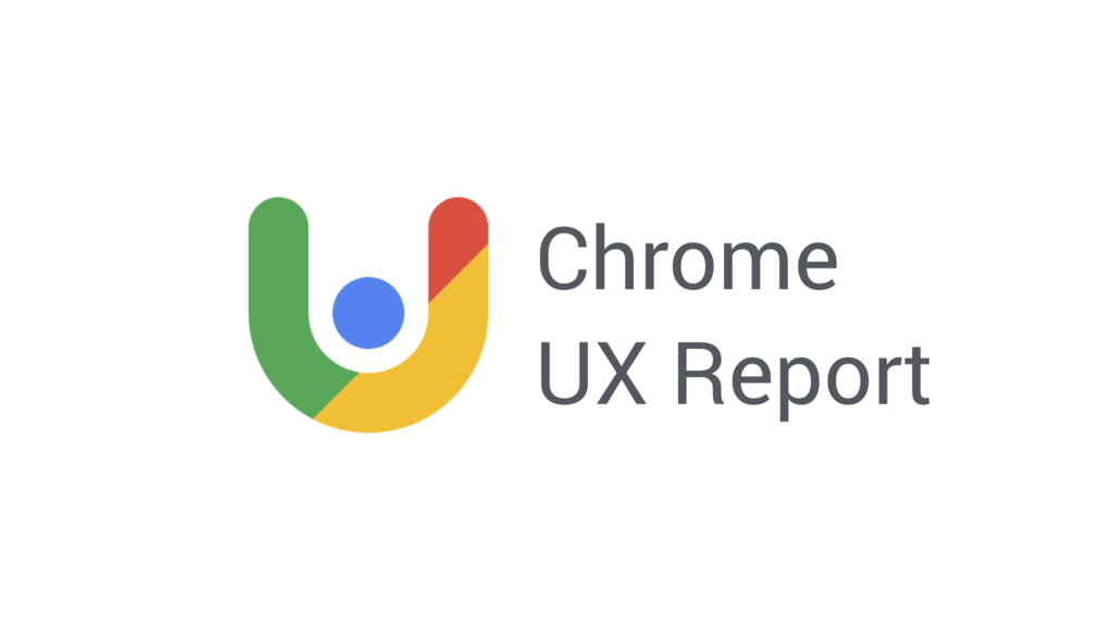 Chrome UX Report